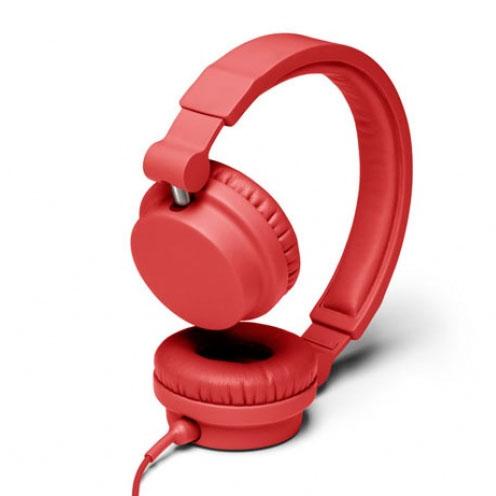 Sluchátka Urbanears Zinken coral vel.20 Hz - 20 kHz/98 dB + doručení do 24 hodin