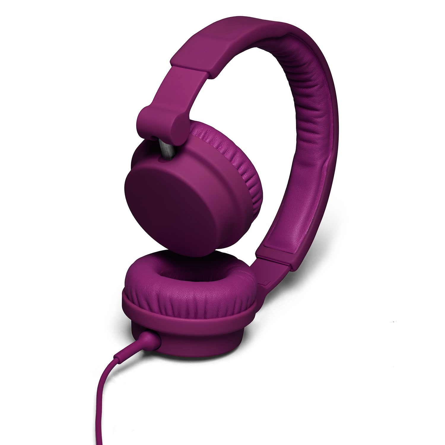 Sluchátka Urbanears Zinken grape