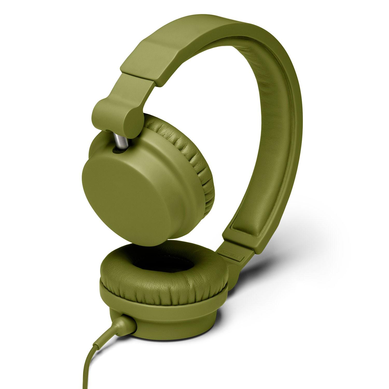 Sluchátka Urbanears Zinken olive vel.20 Hz - 20 kHz/98 dB + doručení do 24 hodin