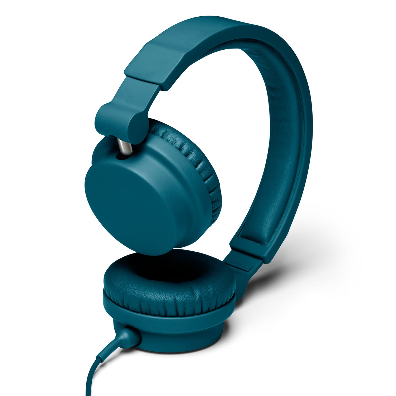 Sluchátka Urbanears Zinken petrol vel.20 Hz - 20 kHz/98 dB + doručení do 24 hodin