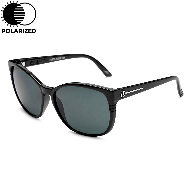 Sluneční brýle Electric Rosette gloss black
