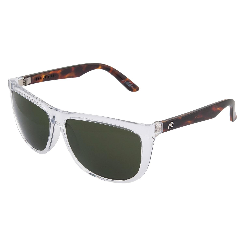 Sluneční brýle Electric Tonette tort crystal vel.MELANIN GREY LENS 14 + doručení do 24 hodin