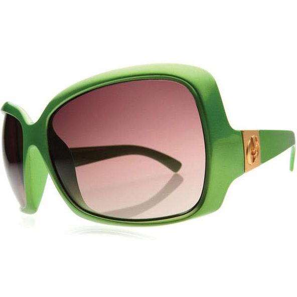 Sluneční brýle Electric Velveteen candy apple vel.GREY GRADIENT LENS 11 + doručení do 24 hodin