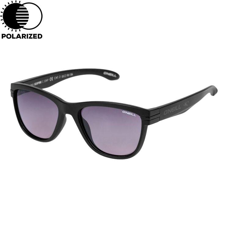 0af0b2b8a Slnečné okuliare O'Neill Seapink matte black | Snowboard Zezula