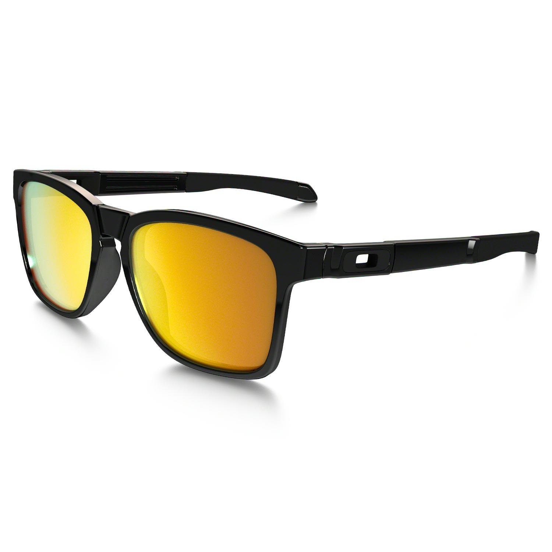 Sluneční brýle Oakley Catalyst polished black vel.24K IRIDIUM 16 + doručení do 24 hodin