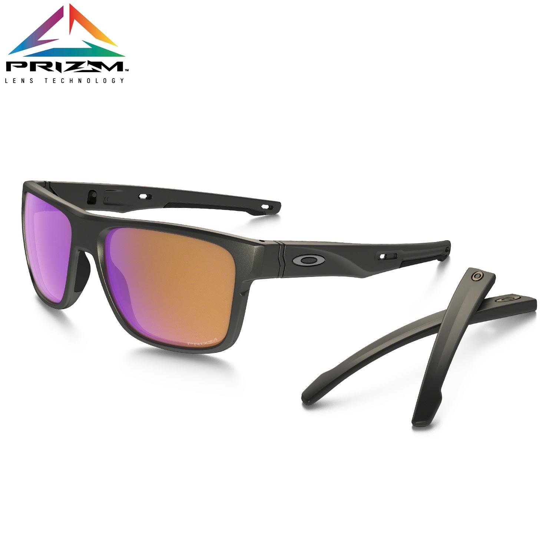 Sluneční brýle Oakley Crossrange carbon