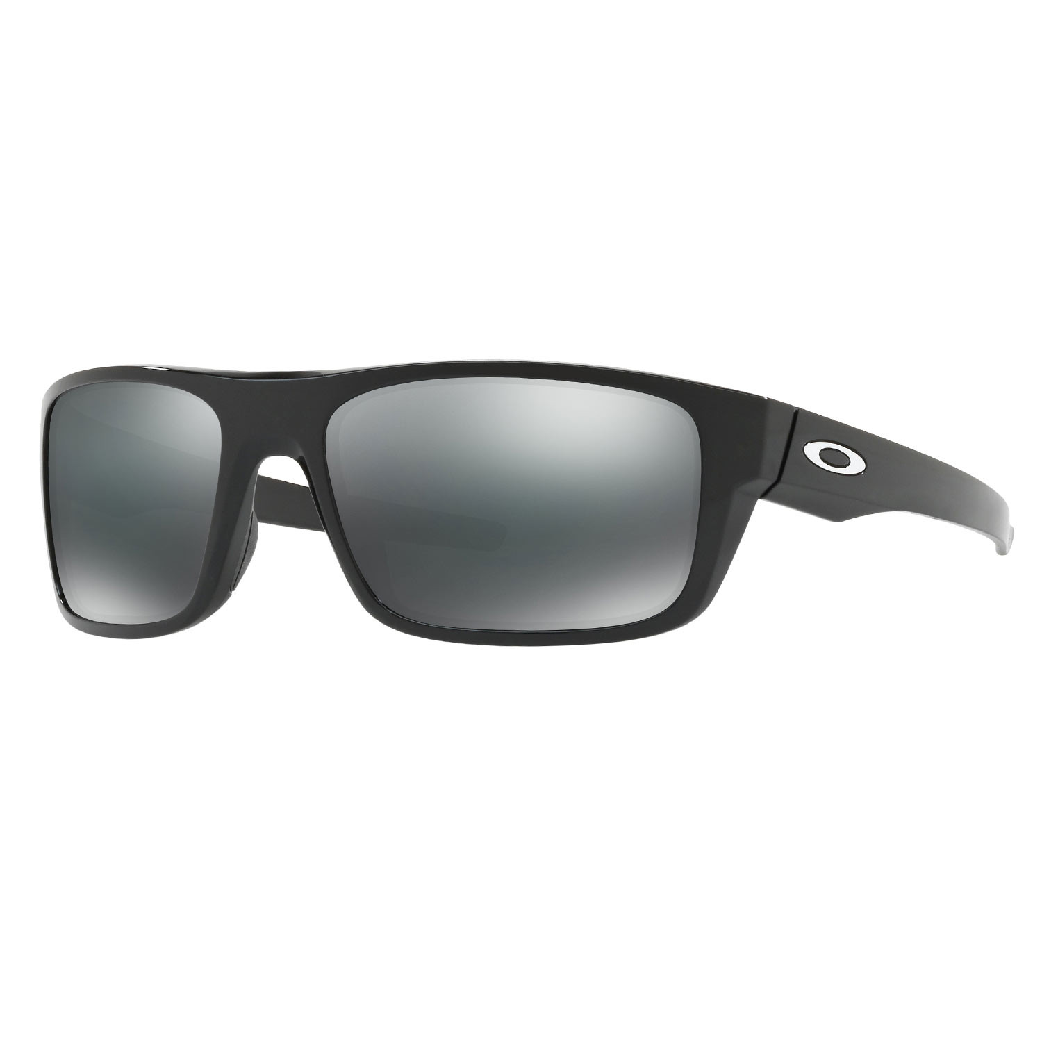 Sluneční brýle Oakley Drop Point polished black