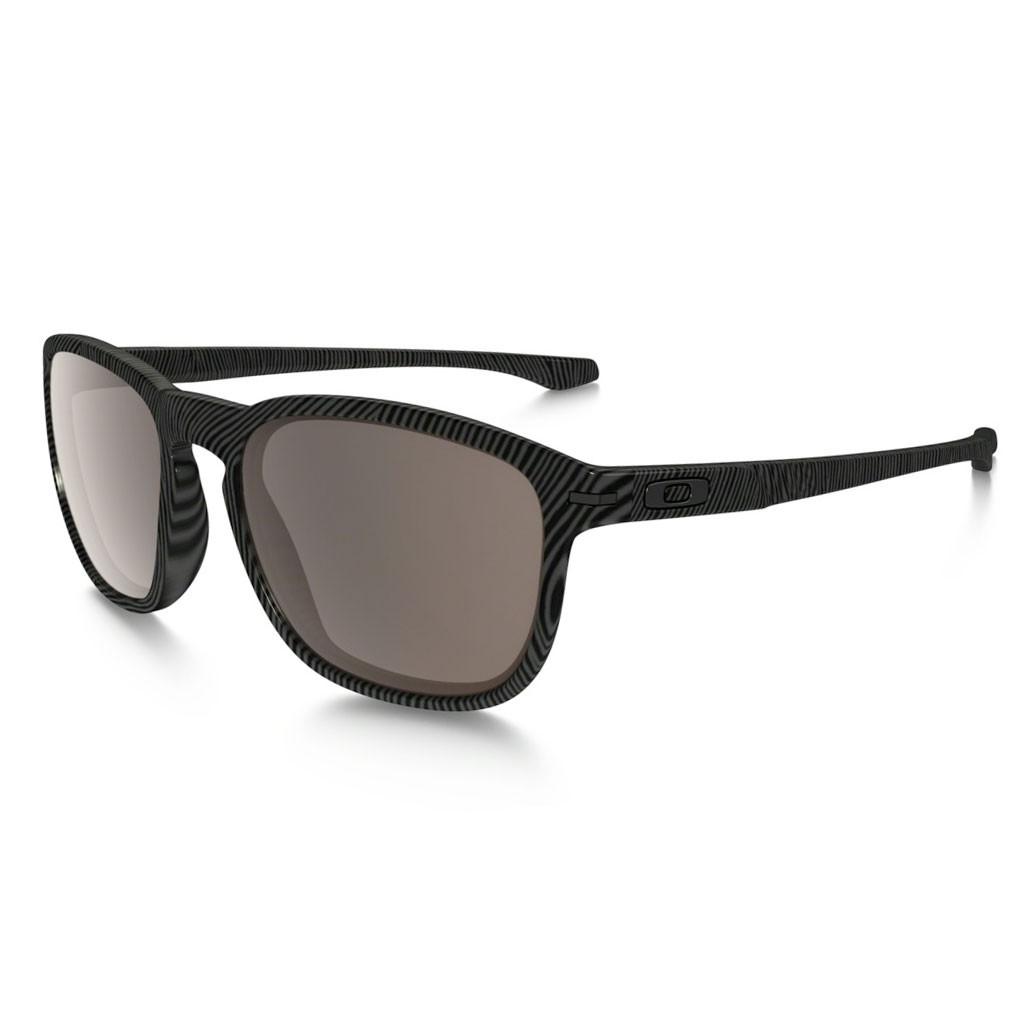 Sluneční brýle Oakley Enduro fingerprint dark grey 15 + doručení do 24 hodin
