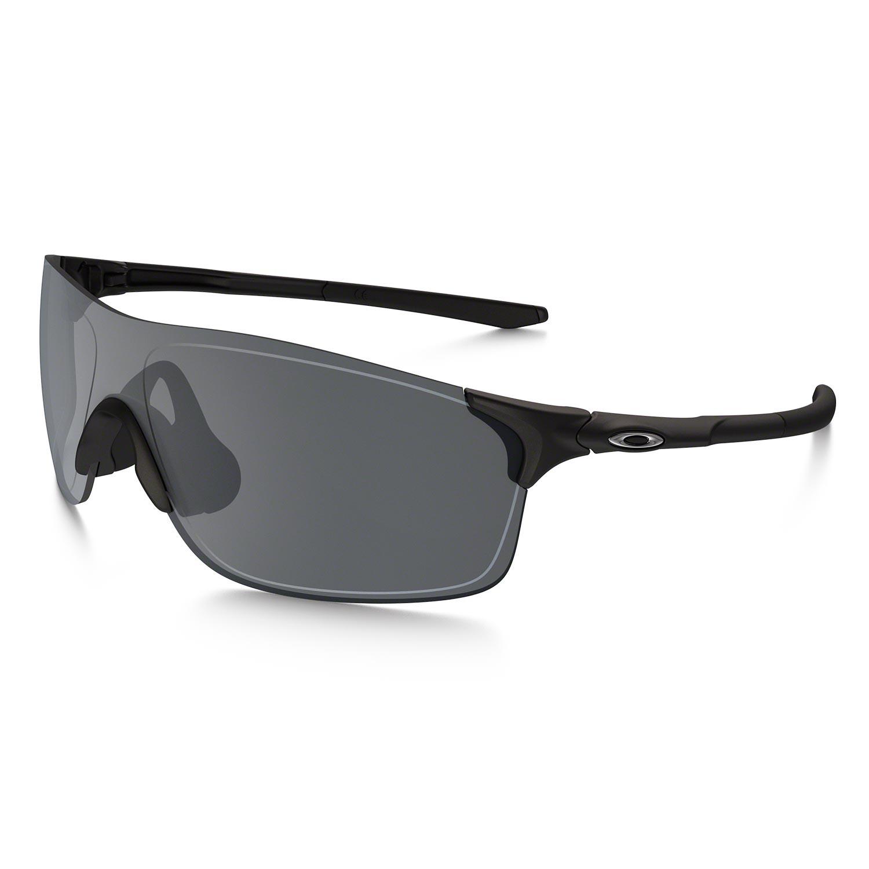 Sluneční brýle Oakley Evzero Pitch matte black