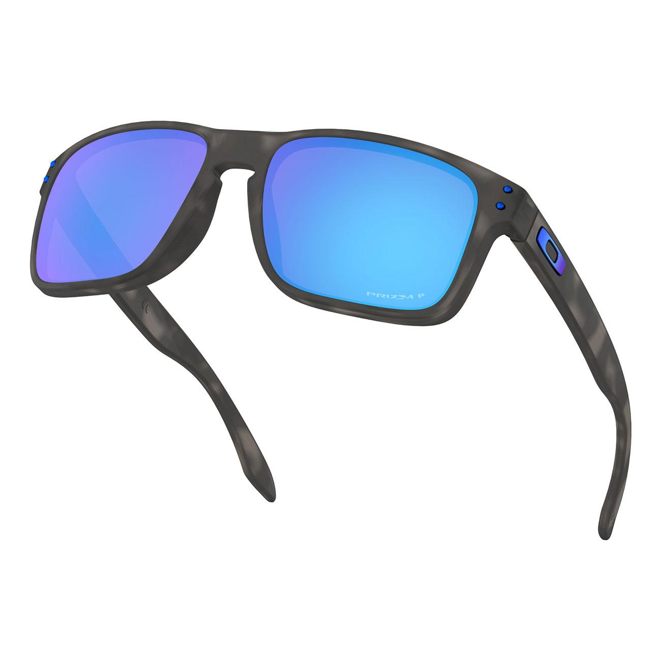 Slnečné okuliare Oakley Holbrook matte black tortoise  1a6a70da542
