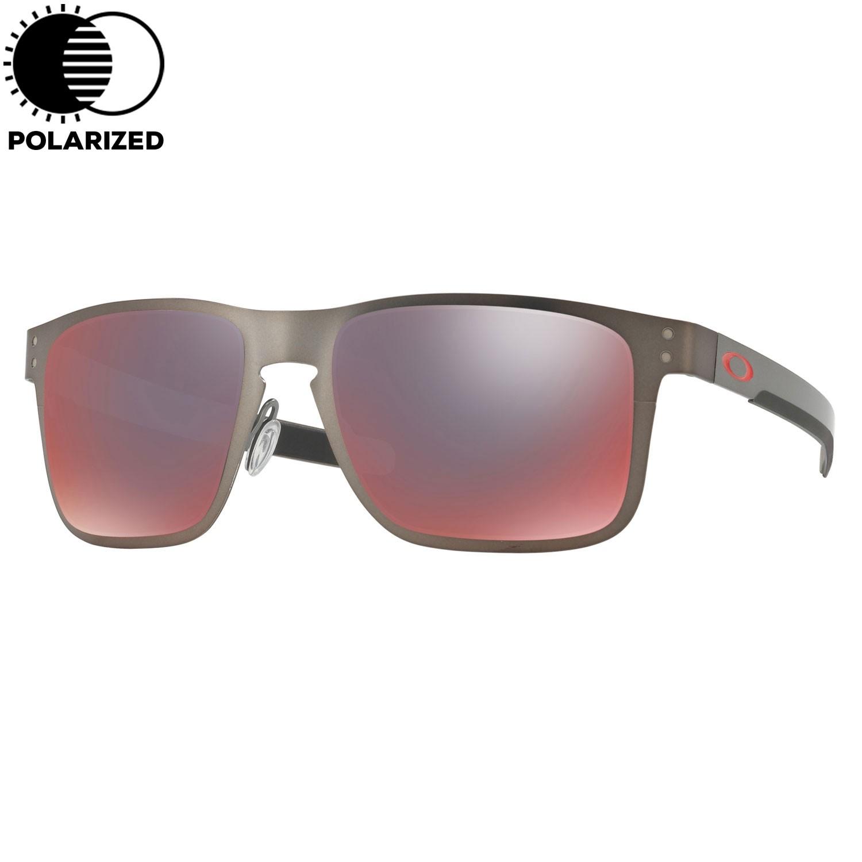 Sluneční brýle Oakley Holbrook metal mttgnmtl