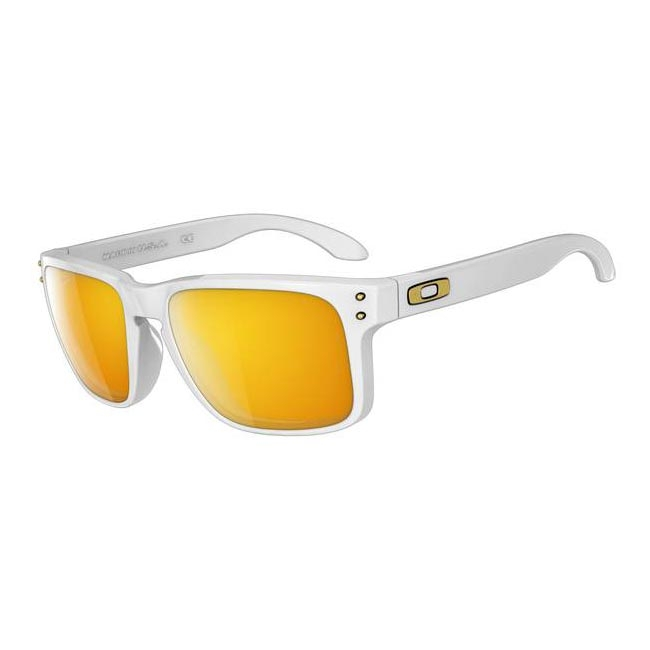 8beaceb4635 Oakley Holbrook Sw Gold Series « Heritage Malta