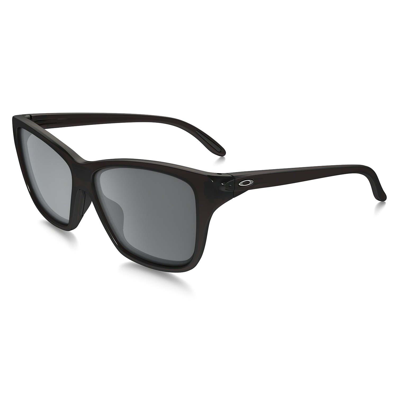 Sluneční brýle Oakley Hold On frosted rhone vel.BLACK IRIDIUM 15 + doručení do 24 hodin
