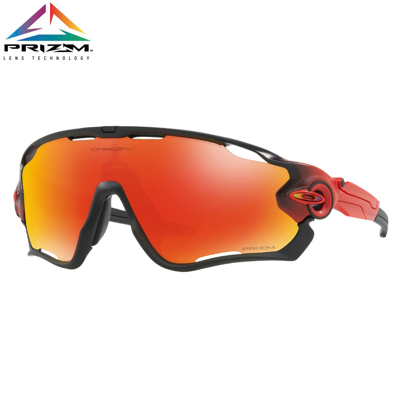 Sluneční brýle Oakley Jawbreaker ruby fade