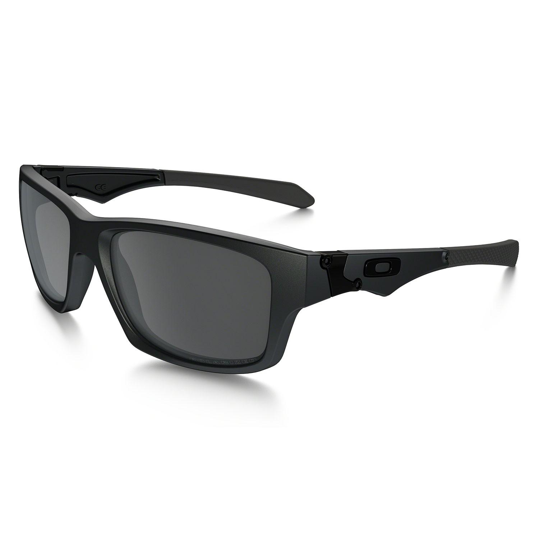 Sluneční brýle Oakley Jupiter Squared matte black