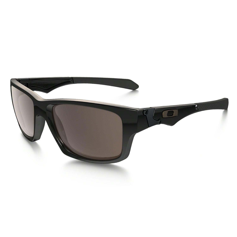 Sluneční brýle Oakley Jupiter Squared polished black vel.GREY 16 + doručení do 24 hodin