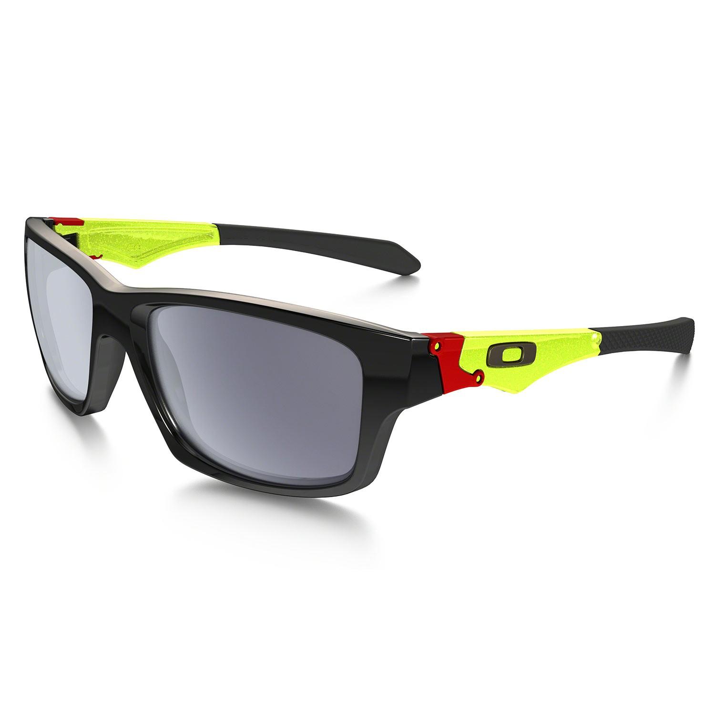 Sluneční brýle Oakley Jupiter Squared Troy Lee polished black