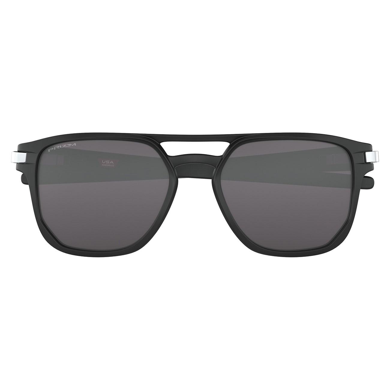 969c72e2ea0 Sunglasses Oakley Latch Beta matte black