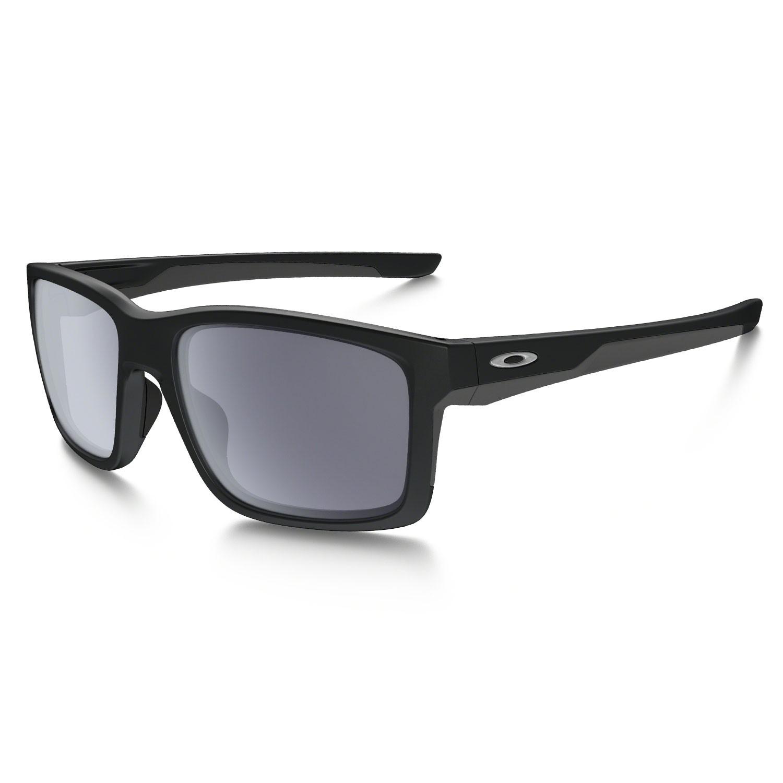 Sluneční brýle Oakley Mainlink matte black