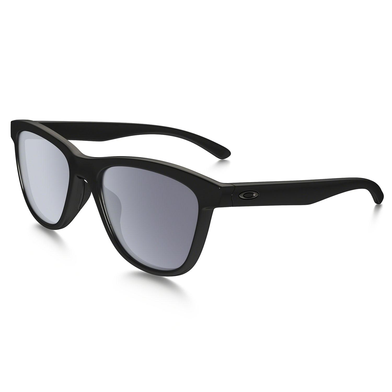 Sluneční brýle Oakley Moonlighter polished black