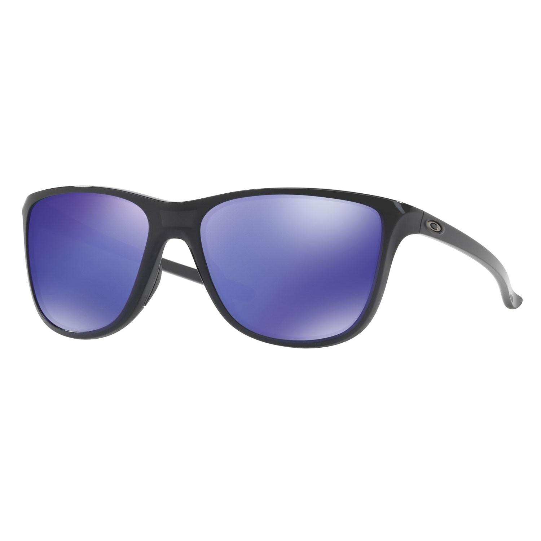 Sluneční brýle Oakley Reverie black ink
