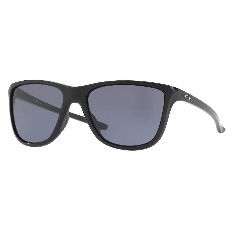 Sluneční brýle Oakley Reverie polished black