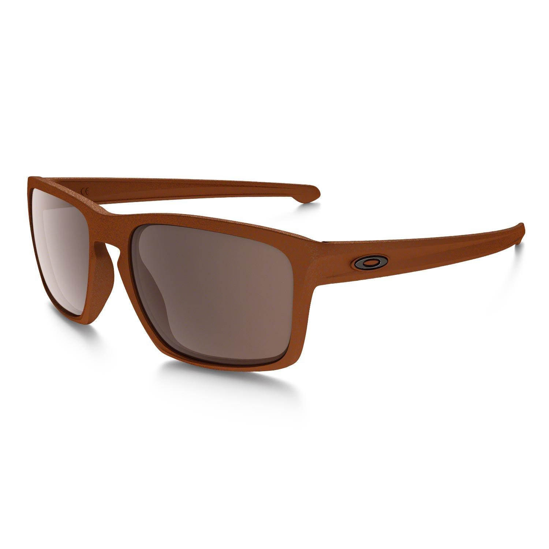 Sluneční brýle Oakley Sliver corten vel.WARM GREY 16 + doručení do 24 hodin