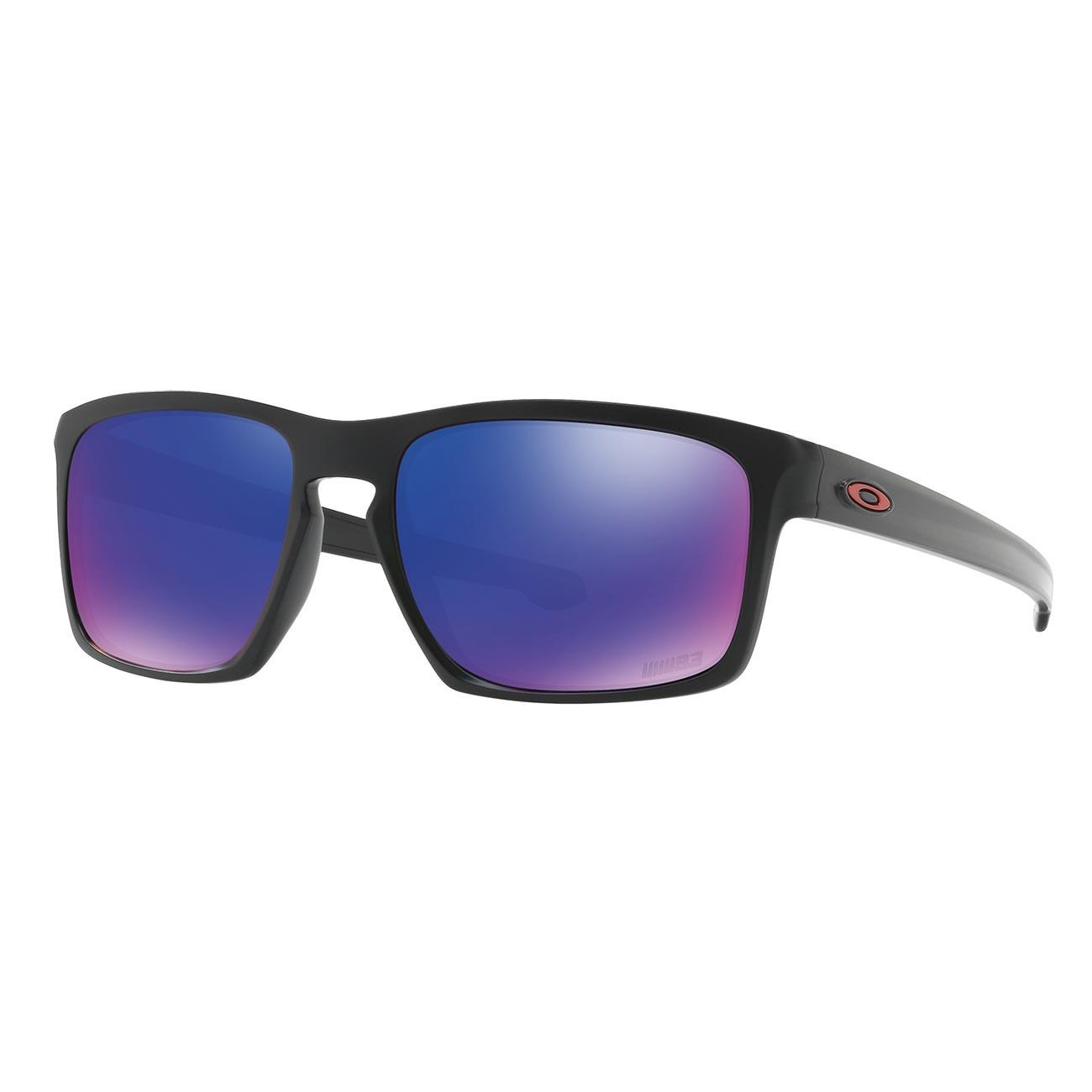 Sluneční brýle Oakley Sliver Mark Marquez matte black