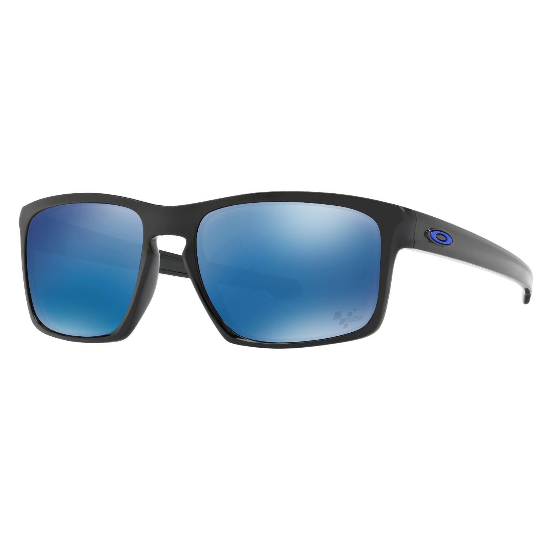 Sluneční brýle Oakley Sliver Moto Gp polished black
