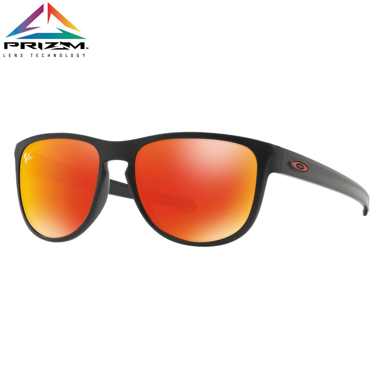 Sluneční brýle Oakley Sliver R Moto Gp matte black