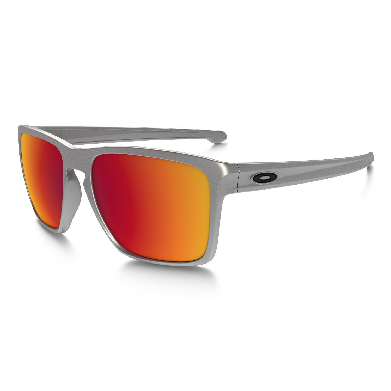 Sluneční brýle Oakley Sliver Xl lead vel.TORCH IRIDIUM 16 + doručení do 24 hodin