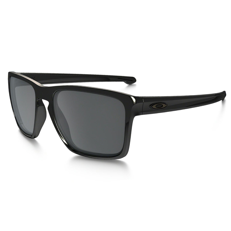 Sluneční brýle Oakley Sliver Xl polished black vel.BLACK IRIDIUM 16 + doručení do 24 hodin