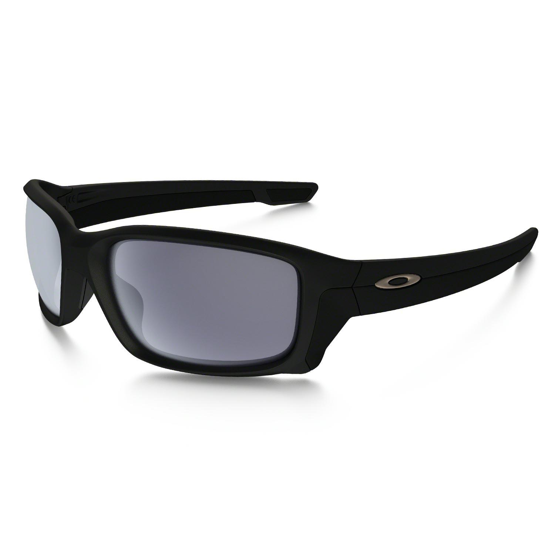 Sluneční brýle Oakley Straigtlink matte black