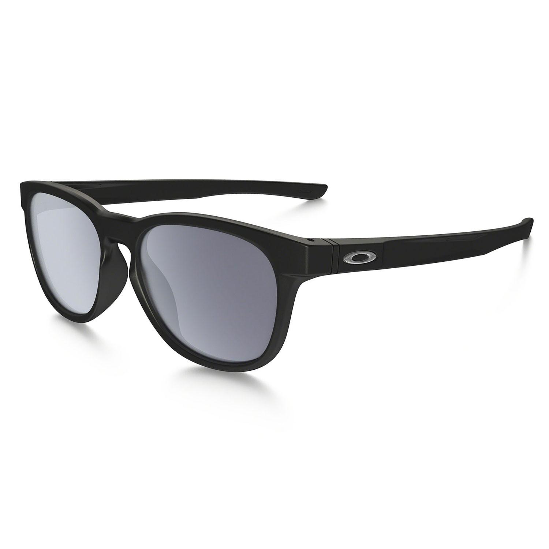Sluneční brýle Oakley Stringer matte black vel.GREY 16 + doručení do 24 hodin