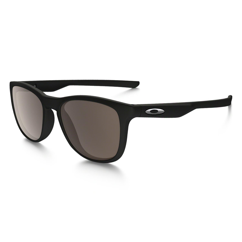 Sluneční brýle Oakley Trillbe X matte black vel.WARM GREY 16 + doručení do 24 hodin