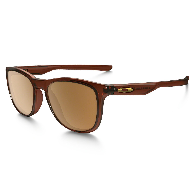 Sluneční brýle Oakley Trillbe X polshed rootbeer vel.DARK BRONZE 16 + doručení do 24 hodin