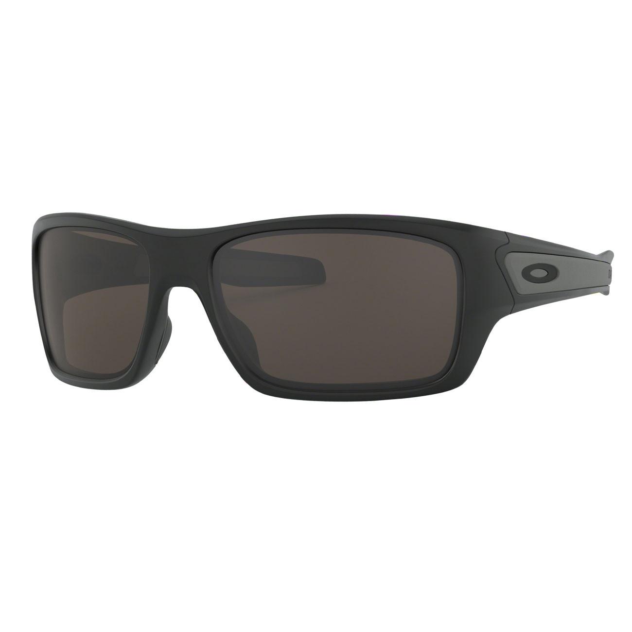 1bde90e29 Sluneční brýle Oakley Turbine matte black | Snowboard Zezula
