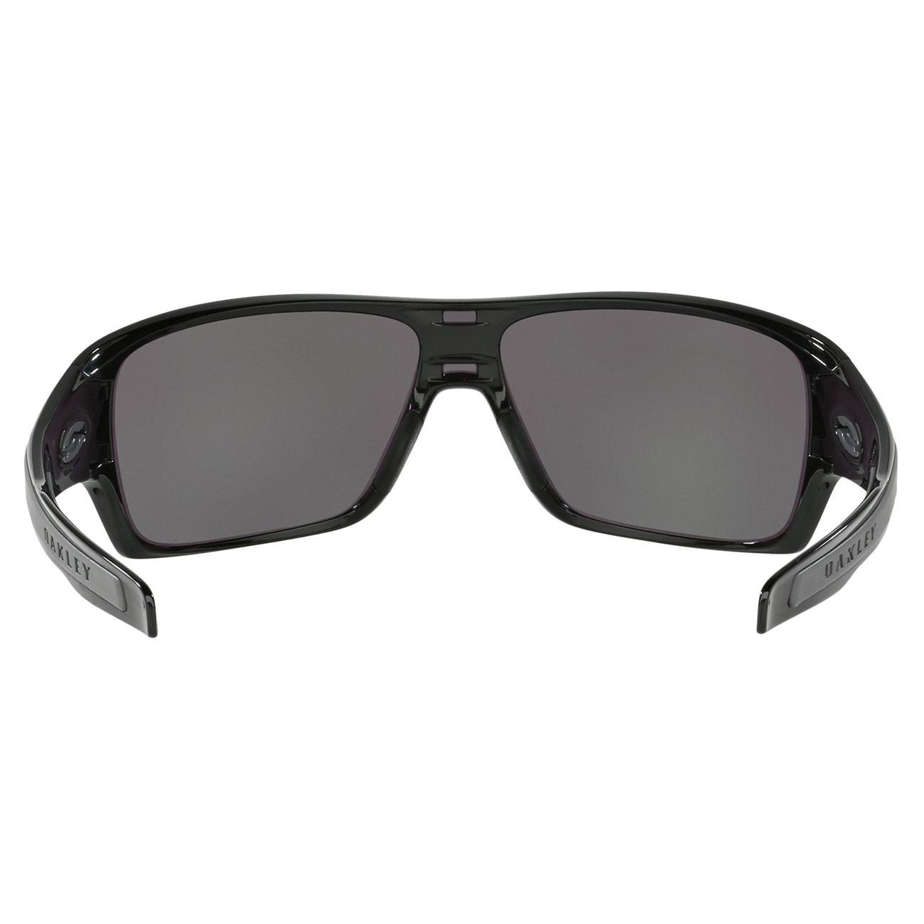 371c0e3dd Slnečné okuliare Oakley Turbine Rotor polished black | Snowboard Zezula