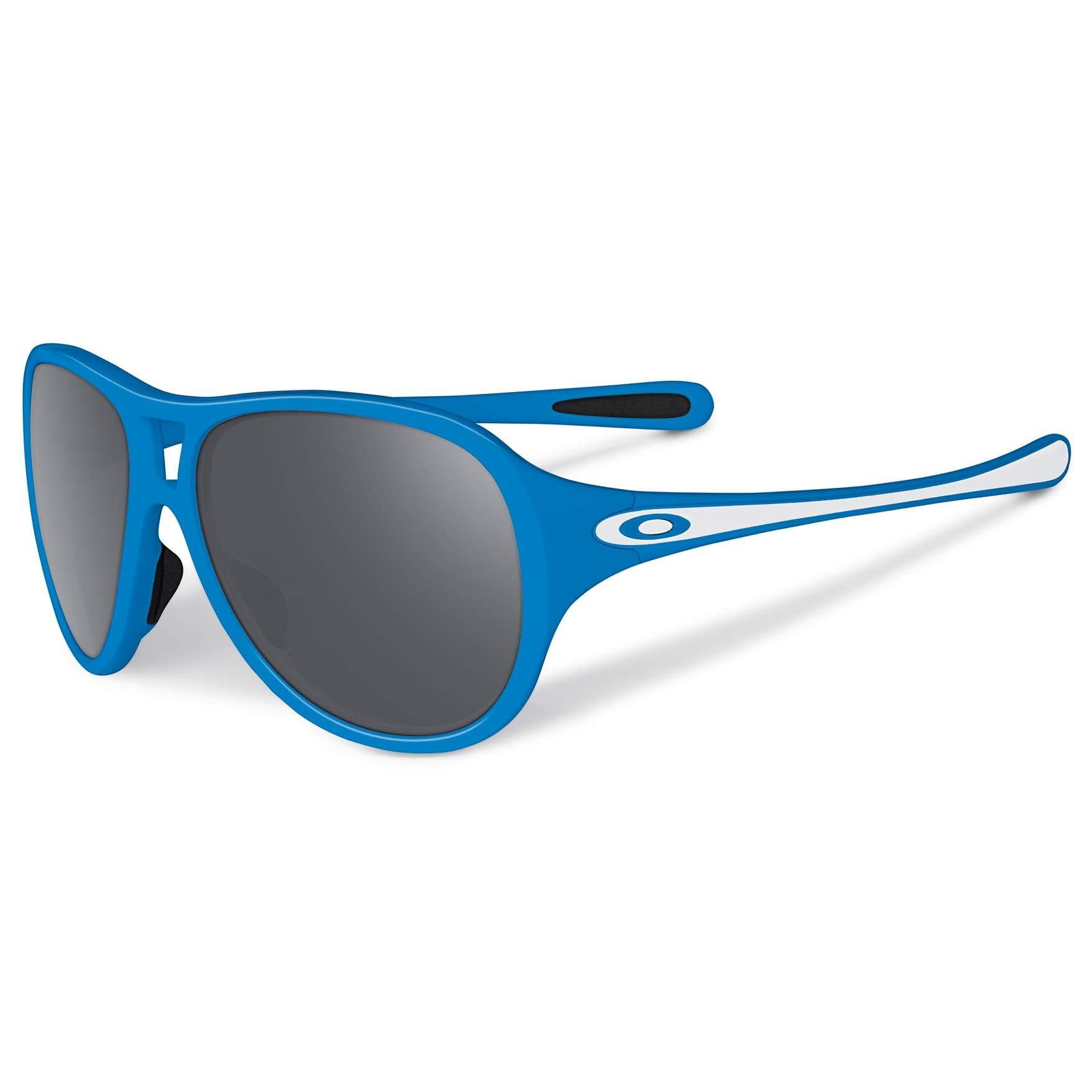 Sluneční brýle Oakley Twentysix.2 briliant blue vel.BLACK IRIDIUM LENS 13 + doručení do 24 hodin