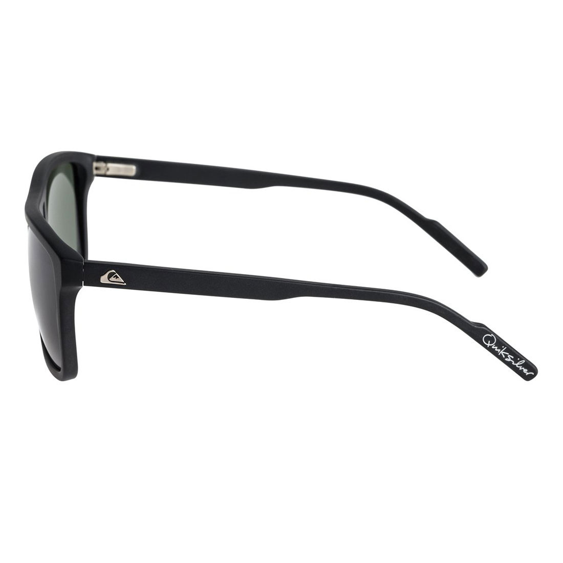 Slnečné okuliare Quiksilver Brigade matte black  2ef5b6ca1b0