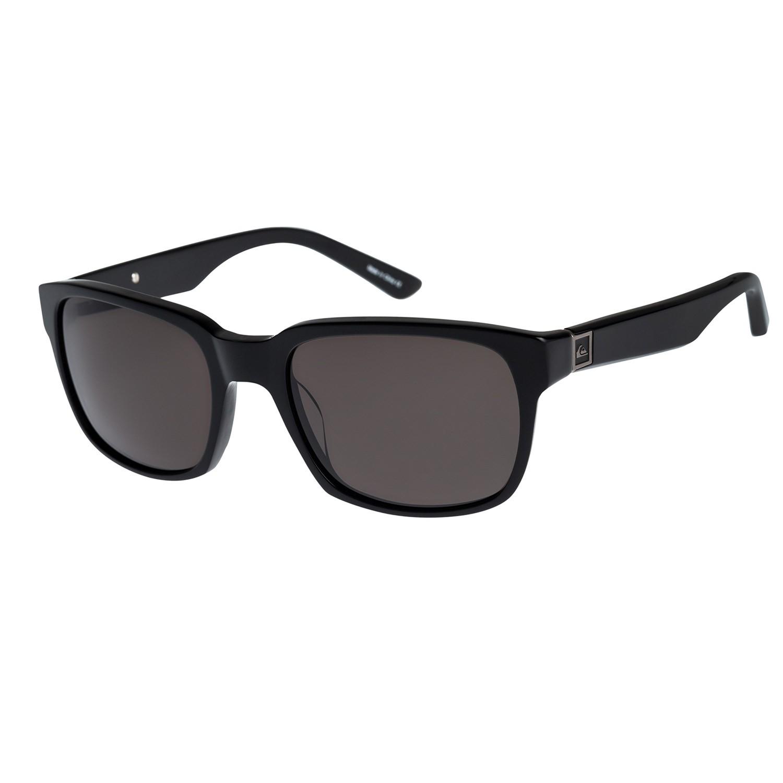 Sluneční brýle Quiksilver Carpark shiny black