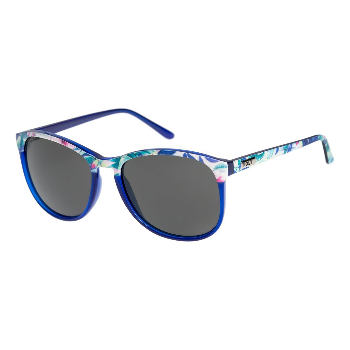 Sluneční brýle Roxy Josephine navy/flower vel.GREY 14 + doručení do 24 hodin