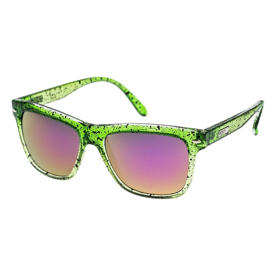Sluneční brýle Roxy Miller green vel.PURPLE 14 + doručení do 24 hodin