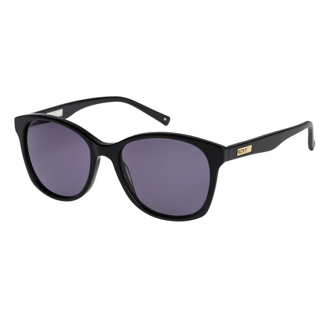 Sluneční brýle Roxy Thalia shiny black vel.BLUE 16 + doručení do 24 hodin