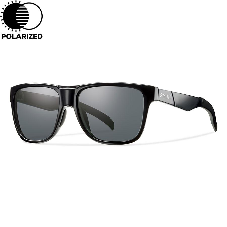 b9401c32a Slnečné okuliare Smith Lowdown black   Snowboard Zezula