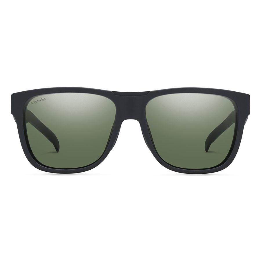 60598cb83 Slnečné okuliare Smith Lowdown matte black   Snowboard Zezula