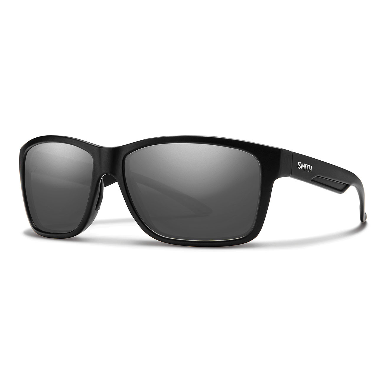 0087b24d3 Slnečné okuliare Smith Smith Sage matte black   Snowboard Zezula