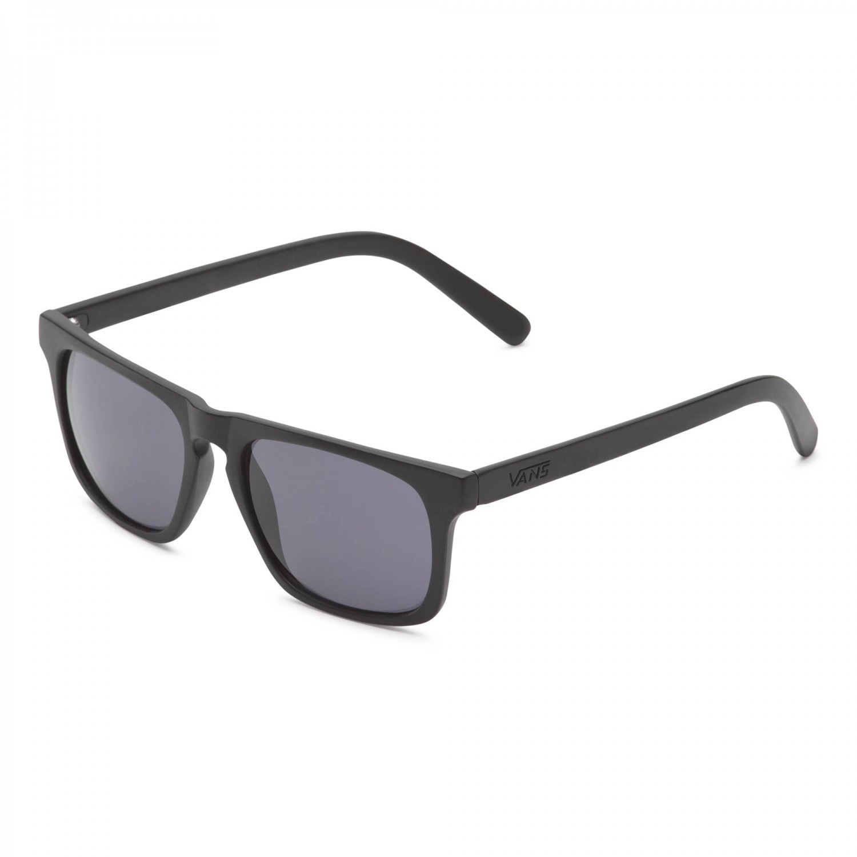 Sluneční brýle Vans Dissolve Shades matte black