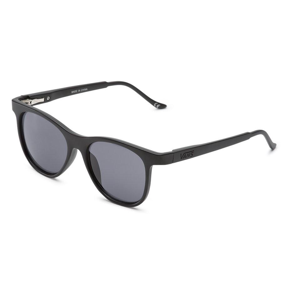 Sluneční brýle Vans Elsby Shades matte black