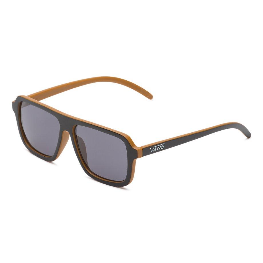 Sluneční brýle Vans Evray Shades black/cathay spice